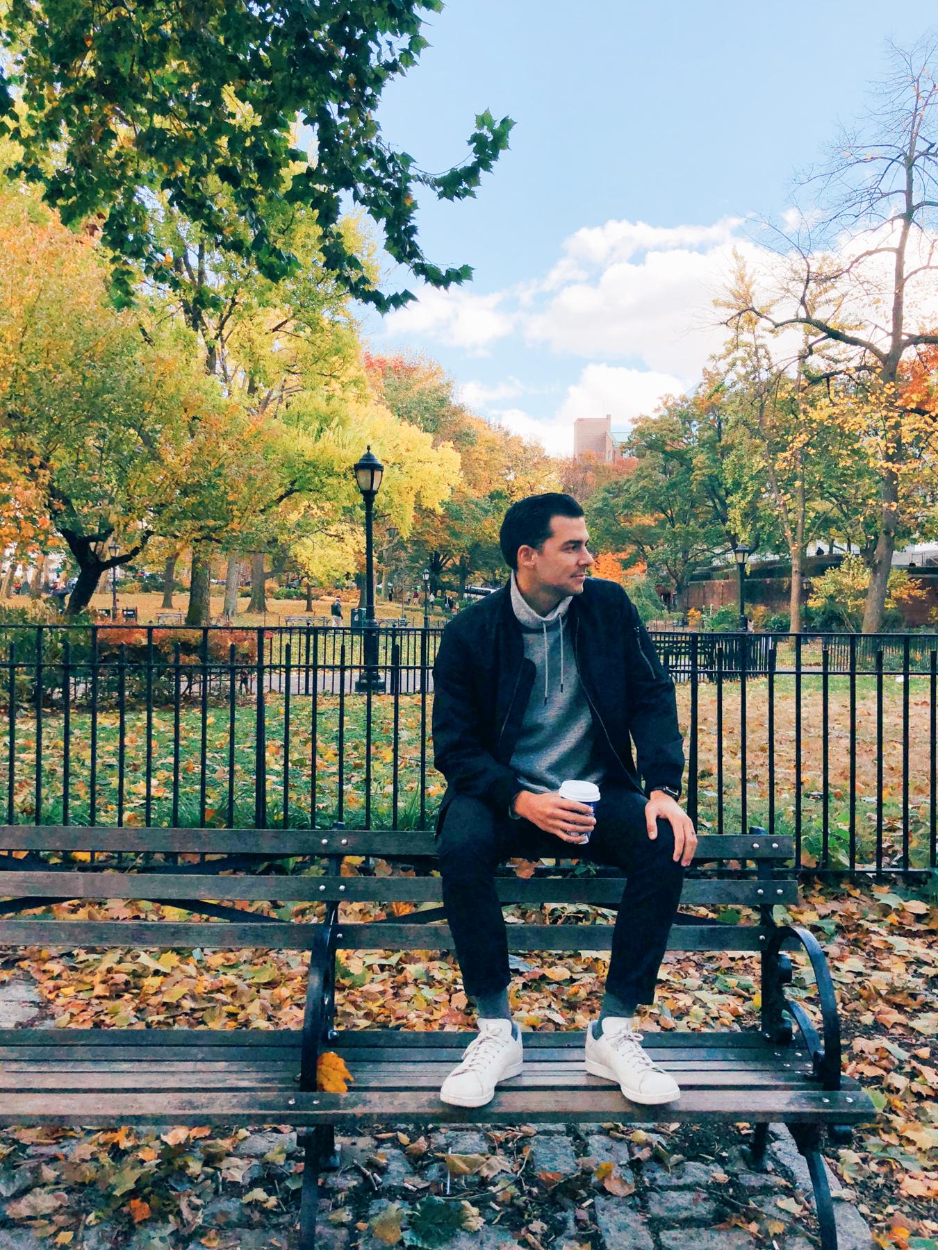 Theodore Roosevelt Park